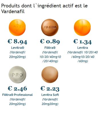 Acheter Du Professional Levitra 20 mg En Ligne Sans Ordonnance