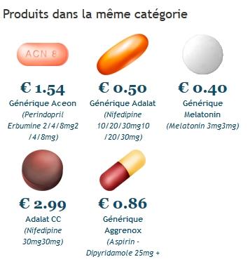 Achat Nimotop Pharmacie En Ligne Pharmacie 24h Meilleure offre sur Generics