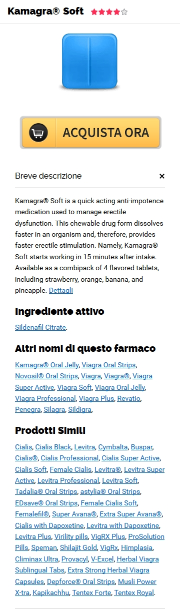 Kamagra Soft Ordine In linea in Stillman Valley, IL