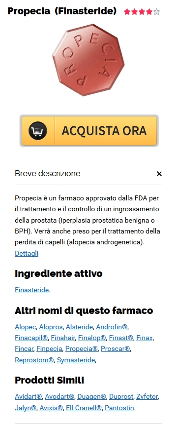 Conveniente Propecia Finasteride In linea in Watertown, TN
