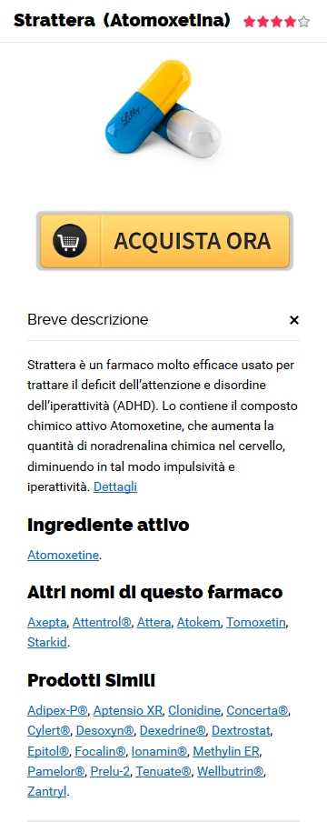 Migliore farmacia Per ordinare Atomoxetine 40 mg in Waterford, CA