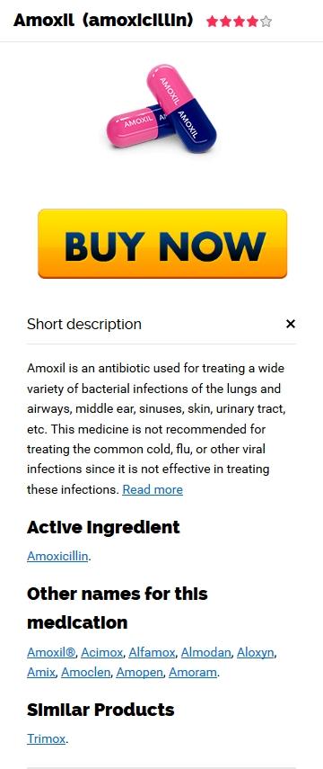 Amoxicillin pil online bestellen