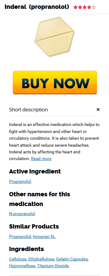 Inderal 40 mg te koop Fast Delivery By Courier Or Airmail Best U.S. Online Pharmacy