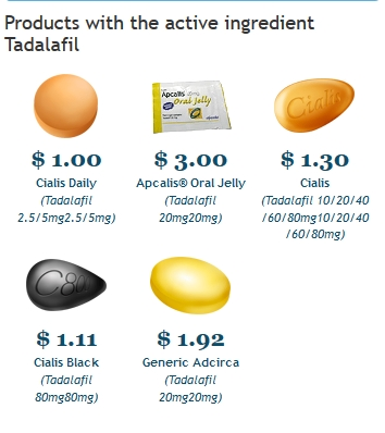 Tadalafil pillen :: We Ship With Ems, Fedex, Ups, And Other :: Best Prices For Excellent Quality cialis soft similar