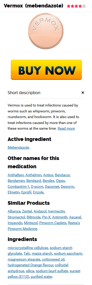 Vermox 100 mg internet apotheek