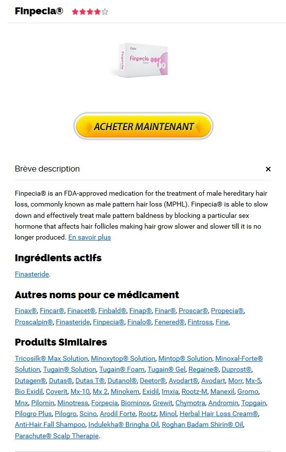 Finpecia 1 mg prescription en ligne in Worth, IL