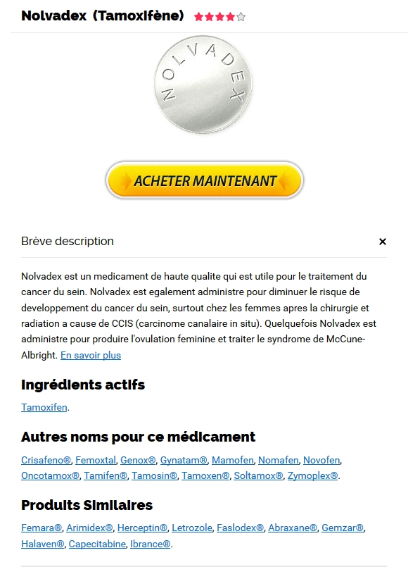 Acheter Nolvadex 10 mg quebec in Paris, AR