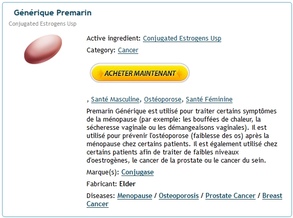 Comment obtenir la prescription de Premarin 0.625 mg in Thomasville, GA