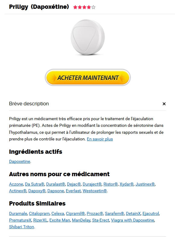 Acheter Dapoxetine En Ligne Pharmacie