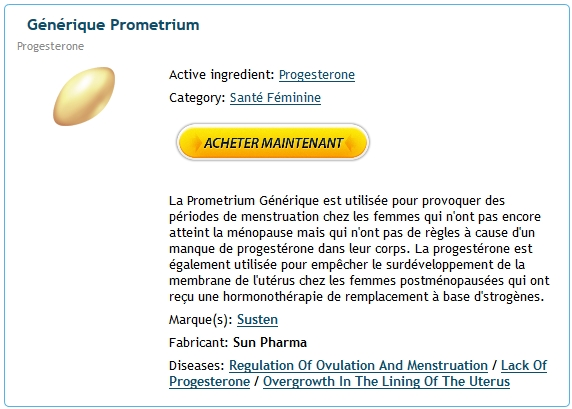 Marque Prometrium 100 mg in Spring Valley, IL