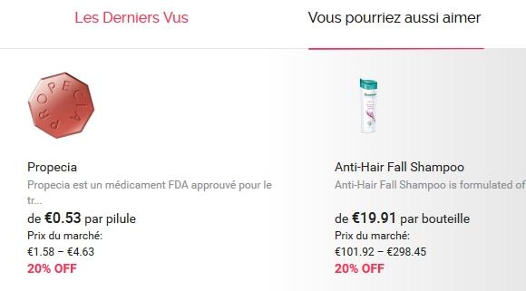 Acheter Proscar En Ligne France