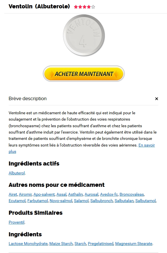 Pharmacie de vente par correspondance Ventolin 100 mcg in Commercial Point, OH