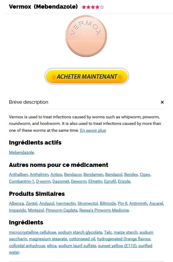 Acheter Vermox 100 mg discount in Lodi, OH