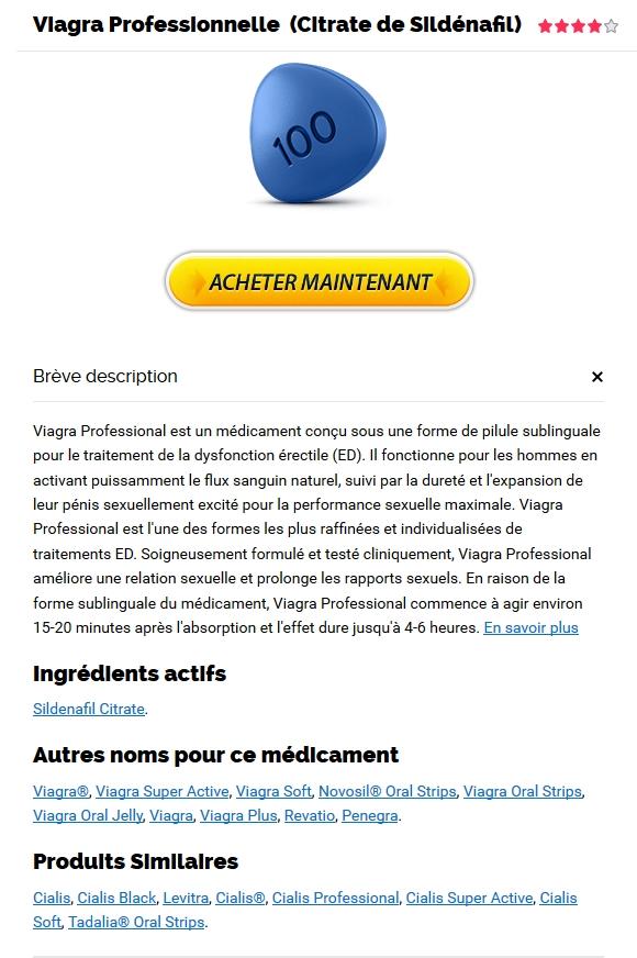 Acheter Professional Viagra 100 mg En Pharmacie * 24/7 Service Clients * Pas De Pharmacie Sur Ordonnance viagra professional