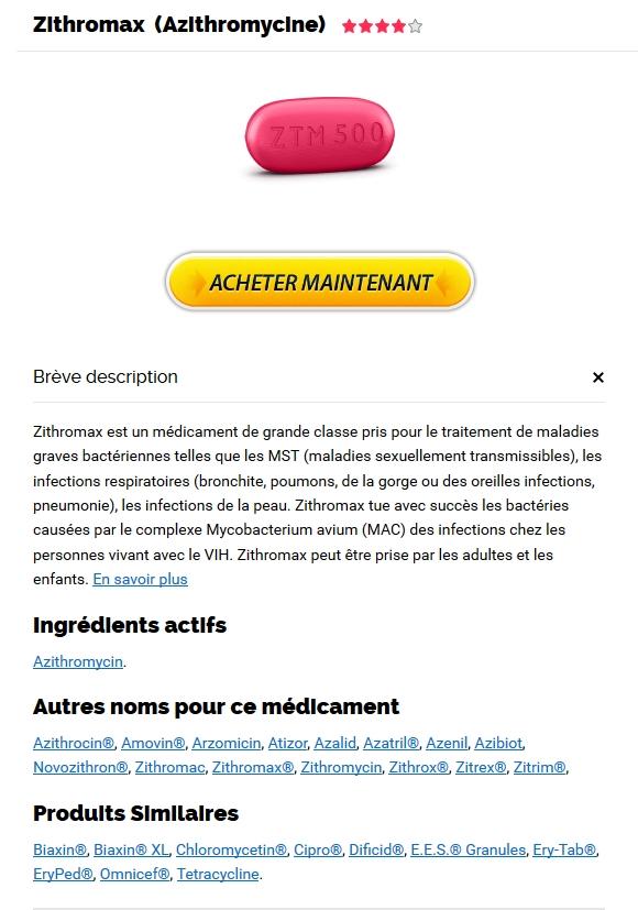 Expédition Immédiate :: Azithromycin en ligne acheter :: Expédition rapide