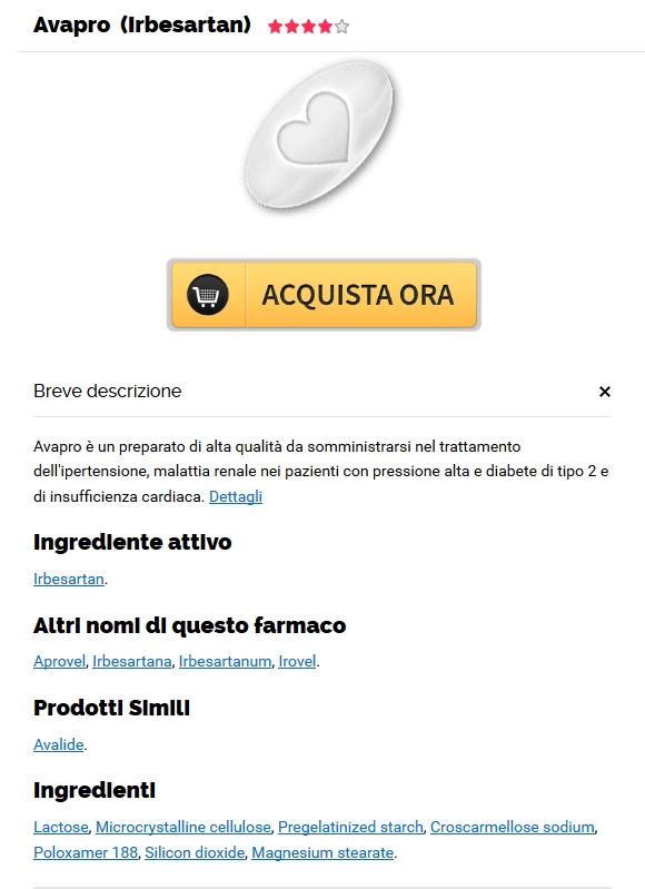 Acquisto Online Di Pillole Di Avapro – Ufficiale Canadian Pharmacy