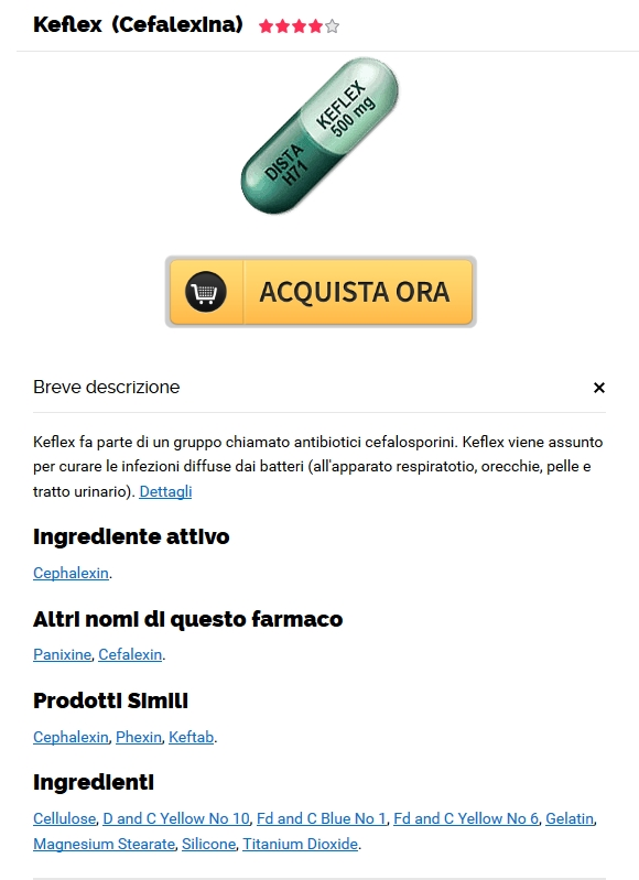 Negozio di pillole online – Dove Comprare Keflex A Napoli