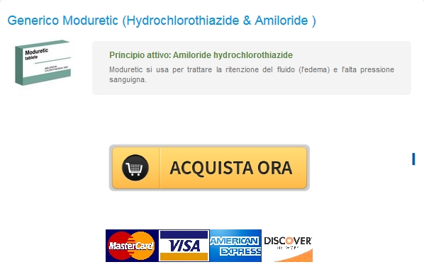 Hot Weekly Specials. Acquistare il marchio Moduretic 50 mg online