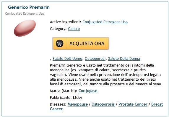 Acquistare Premarin Online