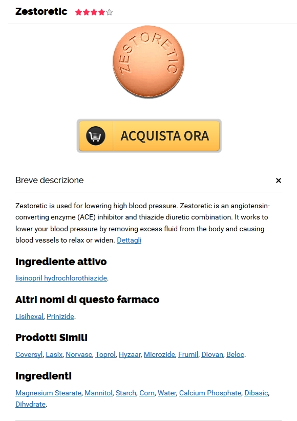 Trusted Online Pharmacy – Dove Posso Comprare Le Pillole Di Zestoretic  – spedizione Trackable